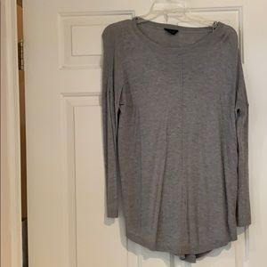 TOPSHOP long sleeves top size 4 great condition